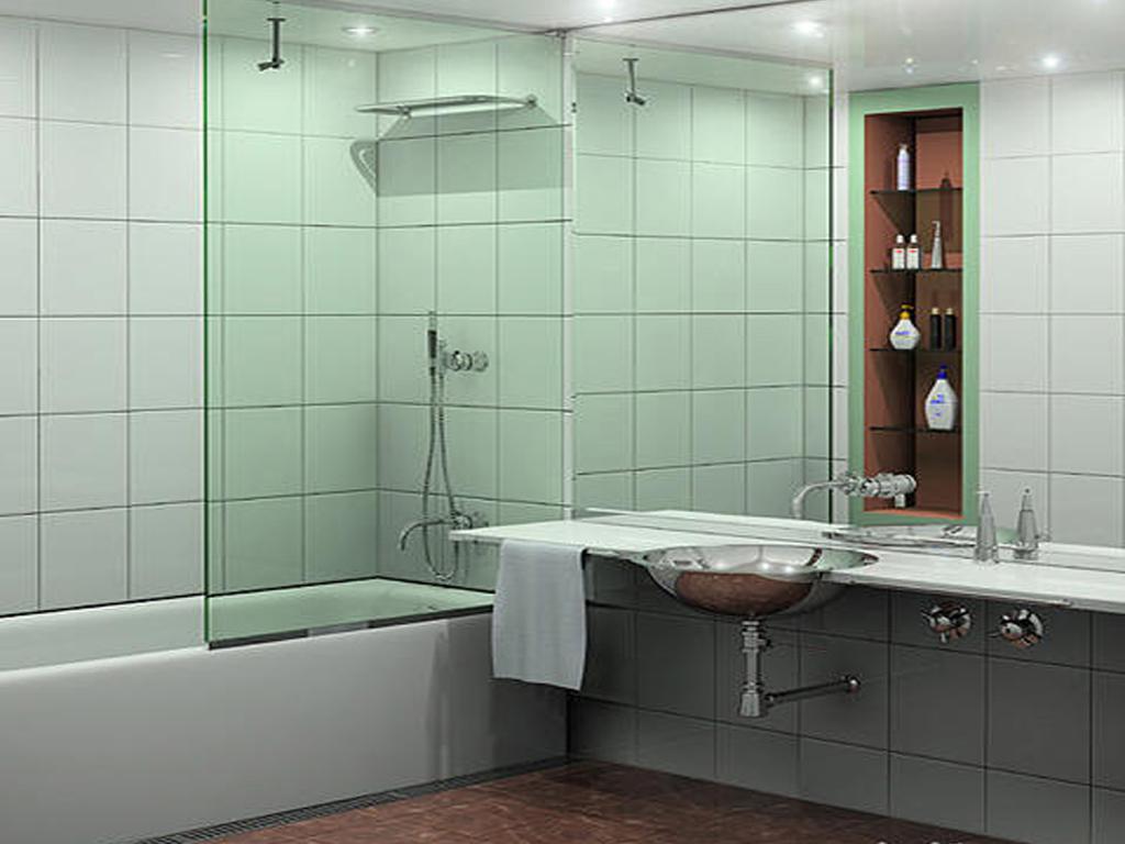 家装卫生间效果图图片大全 卫浴装修