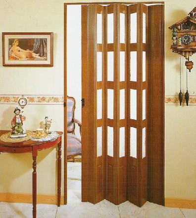 门窗:折叠门