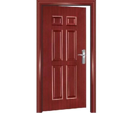 门窗:塑钢门