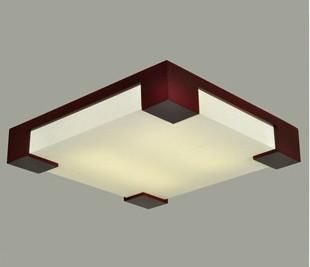 灯具:客厅吸顶灯