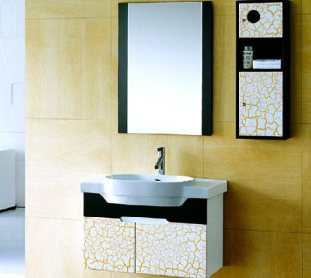 卫生洁具:洗面镜
