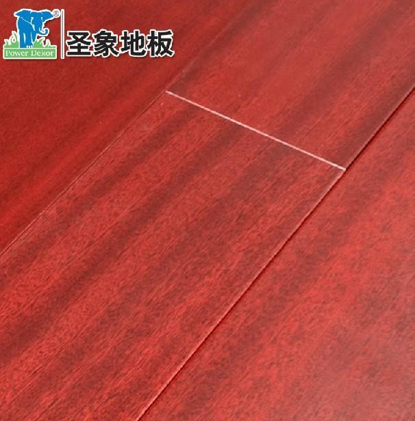 圣象安德森多层实木复合地板 WD9188-CD沙比