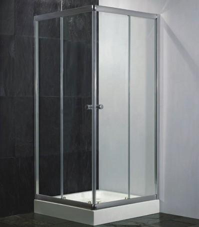 卫生洁具:冲凉房